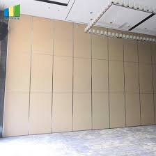 movable operable wall partition wall