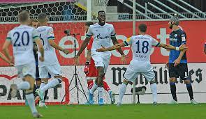 Jun 16, 2021 · schalke 04 have released sebastian rudy from his contract with immediate effect. Sc Paderborn 07 Fc Schalke 04 1 5 Schutzenfest Nach Ruckstand S04 Deklassiert Scp