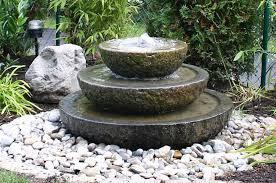 outdoor garden fountain. Incredible Outdoor Patio Fountains Garden Water Fountain 0