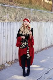 wele to the ultimate pirate costume plete with makeup tutorial bouncy curl how to and of course the cly halloween costume