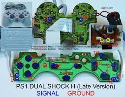 similiar ps controller pinout keywords controller wiring diagram on playstation 2 on ps1 controller wiring