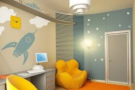 good cool colorful modern examples lighting kids room yellow jet plane space wallpaper lighting kids room modern contemporary unique minimalist design childrens room lighting