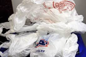 Letters Plastic Bags An Easy Feel Good Fix North Delta Reporter