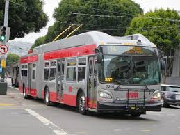 Muni Service Changes 2.0 Start Saturday | SFMTA
