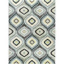 blue brown area rug 5 x 7 medium aqua gold grey gray and vassar square tan oriental weavers linden blue grey area rug