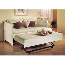 Uncategorized : Daybeds With Pop Up Trundle Within Fantastic Bed ...