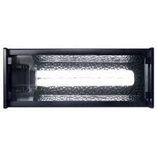 arcadia compact lighting unit. arcadia vivarium canopy 11w/30cm compact lighting unit