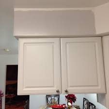 Should I Paint My Kitchen Cabinets White Unique Decorating