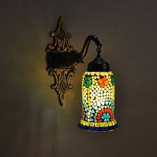 Multicolor Wall Light Living Room Wall Sconces Light Modern Wall Lights Multicolor