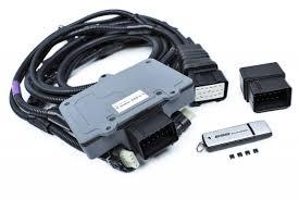ESS 35i Spec E-Tronic Tuner for 2013+ BMW 335i/435i/535i/X5 [F30 ...