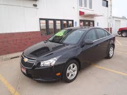 2013 Chevrolet Cruze LT - Stock # 280549 - Altoona, IA