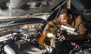 Image result for car being repaired