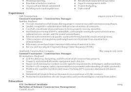 Resume Objectives Retail Resume Objective For Retail Management