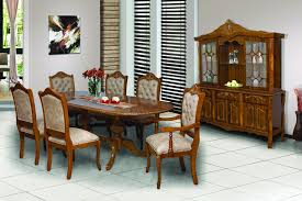 9PCE ANABELLO DINING ROOM SUITE S in Suites Dining Room