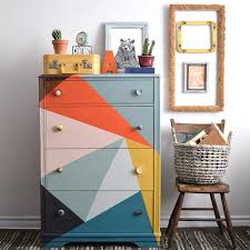 colorful painted furniture. Colorful Chest Of Drawers Incredible Creative Painting Ideas For Furniture Best 25 Home Design 15 Painted