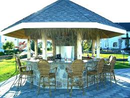 gazebo chandelier outdoor sophisticated amazing solar for home depot