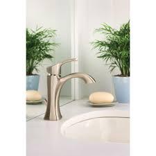moen bathroom faucet easy water adjustments view larger