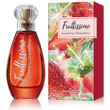 <b>BROCARD</b> FRUTISSIMO <b>SPARKLING STRAWBERRY Туалетная</b> ...