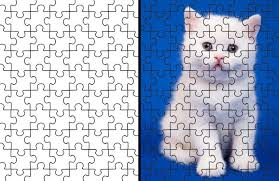 Puzzle Piece Template New Printable Puzzle Pieces Template