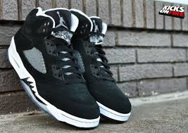 jordan 5 oreo. photo-1-4-1024x724. the air jordan 5 \u201coreo\u201d oreo