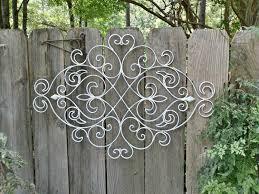 garden wall hangings outdoor metal art uk design ideas decorative
