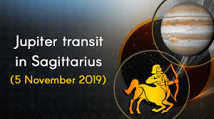 Current Transit Chart Jupiter Transit 2019 In Sagittarius 5 November 2019