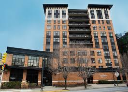 luxury apartment buildings hoboken nj. the hoboken grand building luxury apartment buildings nj
