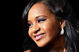 Whitney Houston Hairstyles Whitney Houstons Daughter Bobbi Kristina Brown Dies At Age 22