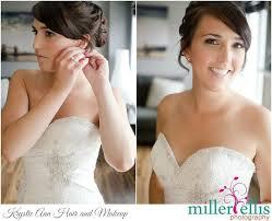 hair makeup krystieann photo miller ellis photography wedding hair