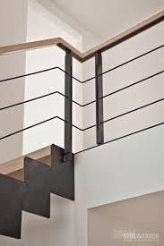 Treppengeländer in arbeitsstätten müssen eine mindesthöhe von 1,00 m aufweisen; Stairs Banisters Handrails Handlauf Treppe Handlauf Gelander Treppe