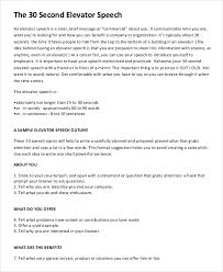 sample essay speech speech sample individual persuasive speech elevator speech examples 9 word pdf documents