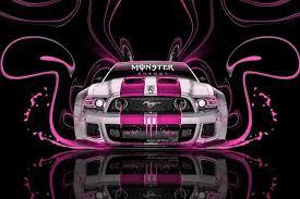 pink built ford tough logo. Interesting Logo Pink And Black Ford Wallpaper 7 Free Wallpaper  Built Tough Logo