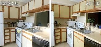 Kitchen Cupboard Makeover 120 Kitchen Cabinet Makeover Image Of Cozy Diy Kitchen Cabinet