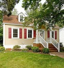 exterior house color schemes cottages. helpful hints for choosing the best exterior paint colors house color schemes cottages