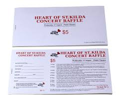 sample raffle ticket designs budget raffle tickets 07 charity event · fishing club raffle ticket