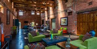 Apartments In Oklahoma City Ok Deep Deuce At Bricktown Okc Downtown Lofts
