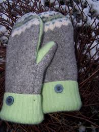 Sweater Mitten Pattern Amazing Inspiration Design
