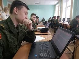 Первомайская кадетская школа Региональная контрольная работа по  30 ноября 2017 года прошла региональная контрольная работа по русскому языку в 11 х классах