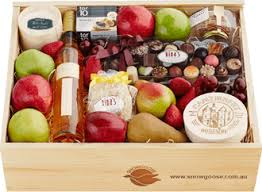 sweet luxuries mixed fruit