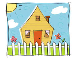 New Home Cartoon Images Free Cartoon Picture Of House Download Free Clip Art Free