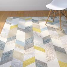 torbjorn grey gold rug street hand tufted gray area reviews