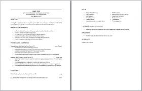... Entry Level Sales Resume Examples By Joseph Wood ...