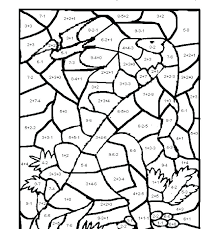 Math Coloring Page Math Coloring Pages Grade Coloring Pages For