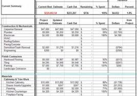 cost spreadsheet for building a house house building budget planner and material inventory format in excel