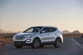 2013 Hyundai Santa Fe Sport Blends Fuel Efficiency And Driveability