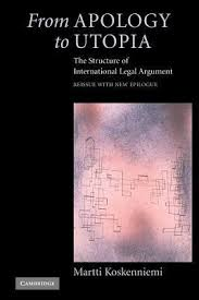 from apology to utopia the structure of international legal  1124988