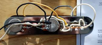 fender telecaster wiring fender image wiring diagram fender telecaster wiring diagram 3 way wiring diagram schematics on fender telecaster wiring
