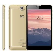 <b>Планшет BQ 7040G Charm</b> Plus Золотой — купить в интернет ...