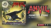 <b>Anvil</b> - <b>Pound</b> For Pound (Official Playlist) - YouTube