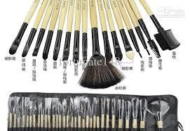 set 32 makeup brushes and their uses 32 makeup brushes and their uses 32 makeup brushes and